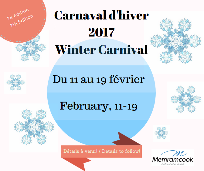 Carnaval dhiver 2017