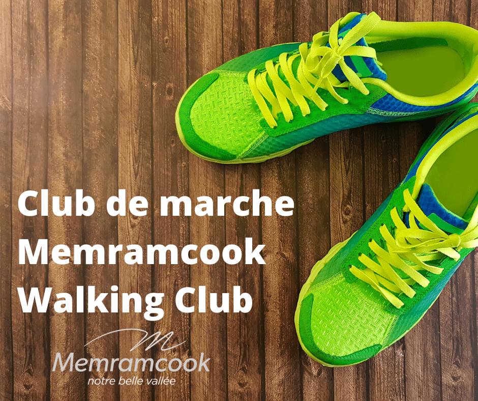 Club de marche
