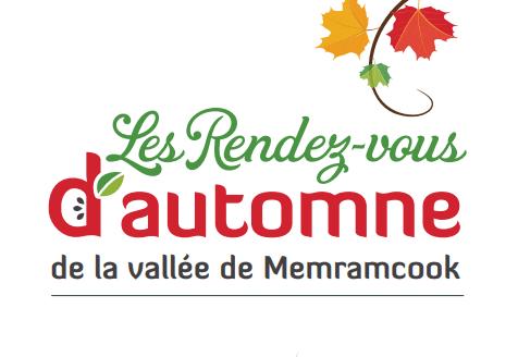 Les Rendez-vous d'automne 2017 🍁🍂 - Village de Memramcook